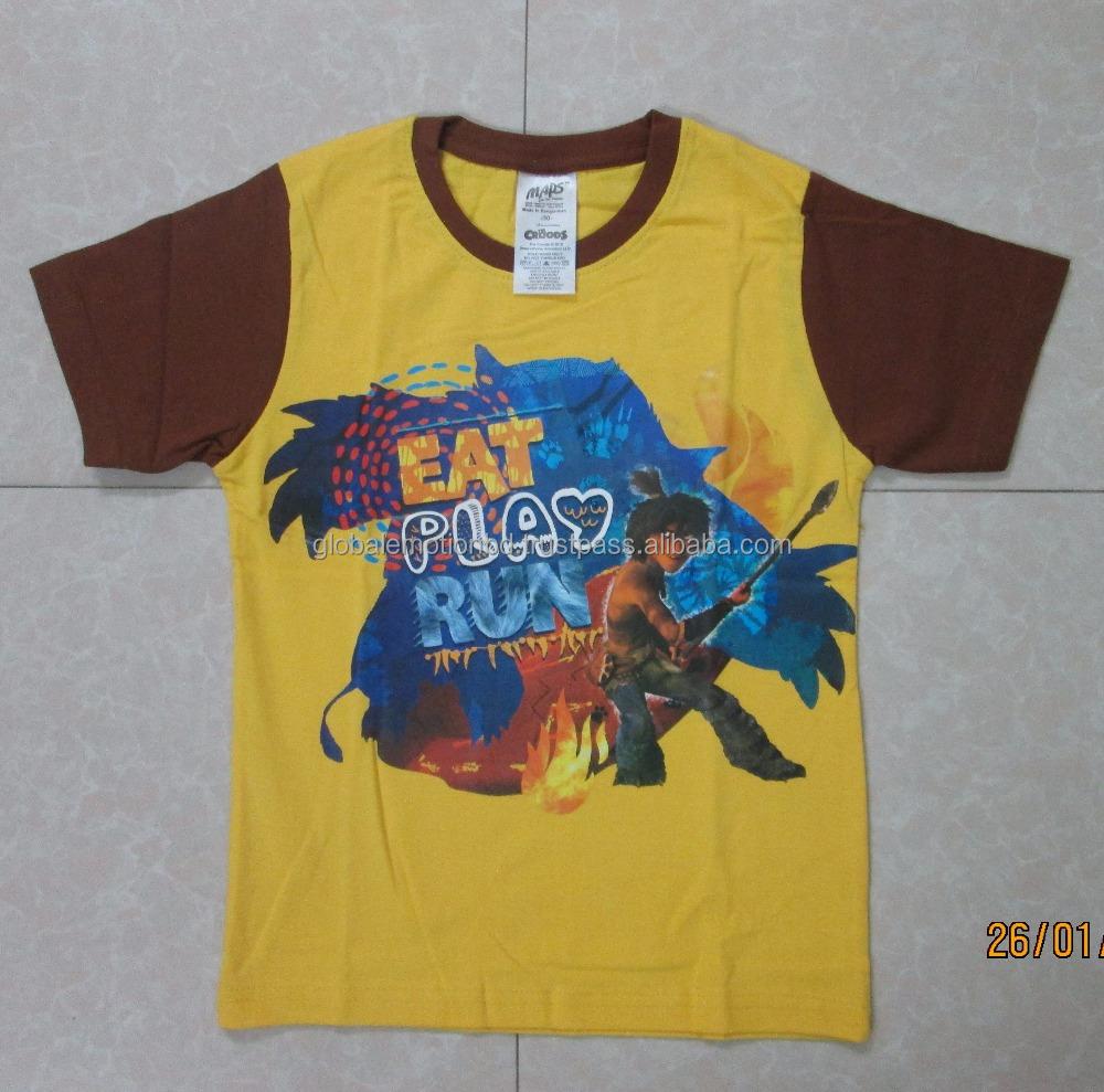 625c6a860 Printed T Shirts Custom Cheap