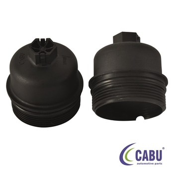 Oil Filter Cover Purflex Systems For Fiat 1 3 Jtd 73500070