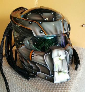 Galerry helmet ls2