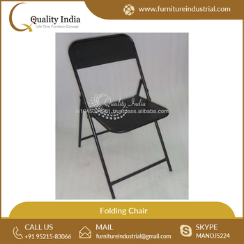 Terrific Black Color Metallic Folding Chair For Commercial And Daily Use Buy Make Up Chair Portable Chair Sleeping Chair Product On Alibaba Com Gmtry Best Dining Table And Chair Ideas Images Gmtryco