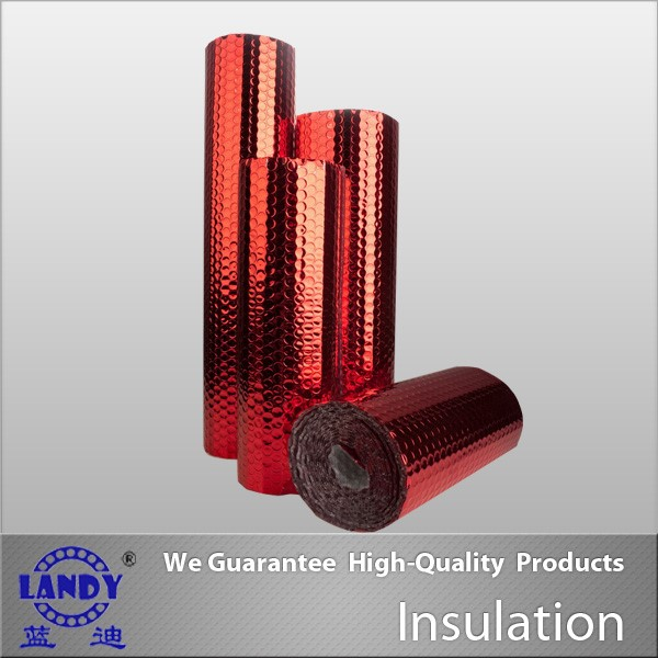 Reflective Aluminum Foil Bubble Insulation,Heat Insulation
