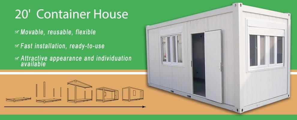 Modular Portable Homes cheap buy modular folding steel container homes portable guard