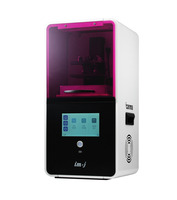 Built-in LCD touch panel for easy printing machine /Fast Printing 3D Printer