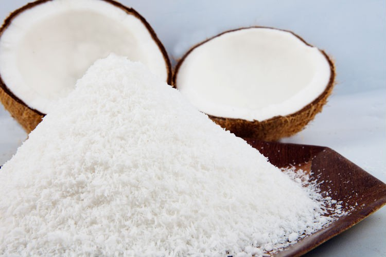 Fine High Fat Desiccated Coconut