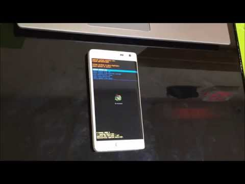 How To Reset Samsung Galaxy Note Edge - Hard Reset and Soft Reset