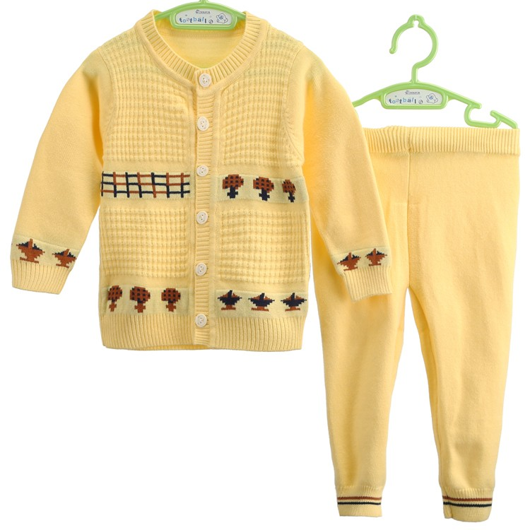 Wholesale Clothing Market Baby Boy Sweater Design Clothes