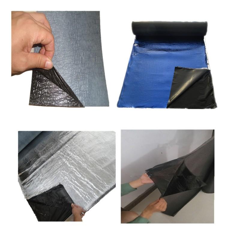 Asphalt 50 Lb Waterproof Paper Roofing Felt Buy Roofing