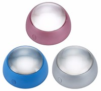 Led Lighted Dome Aspheric Lens Types Of Magnifier - Buy Types Of ...