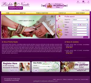 matchmaking per il matrimonio gratis online