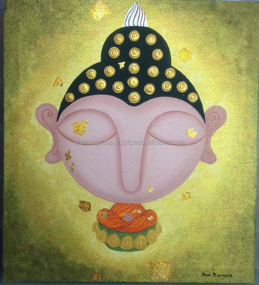 Pop Art Buddha, Pop Art Buddha Suppliers and Manufacturers at ...