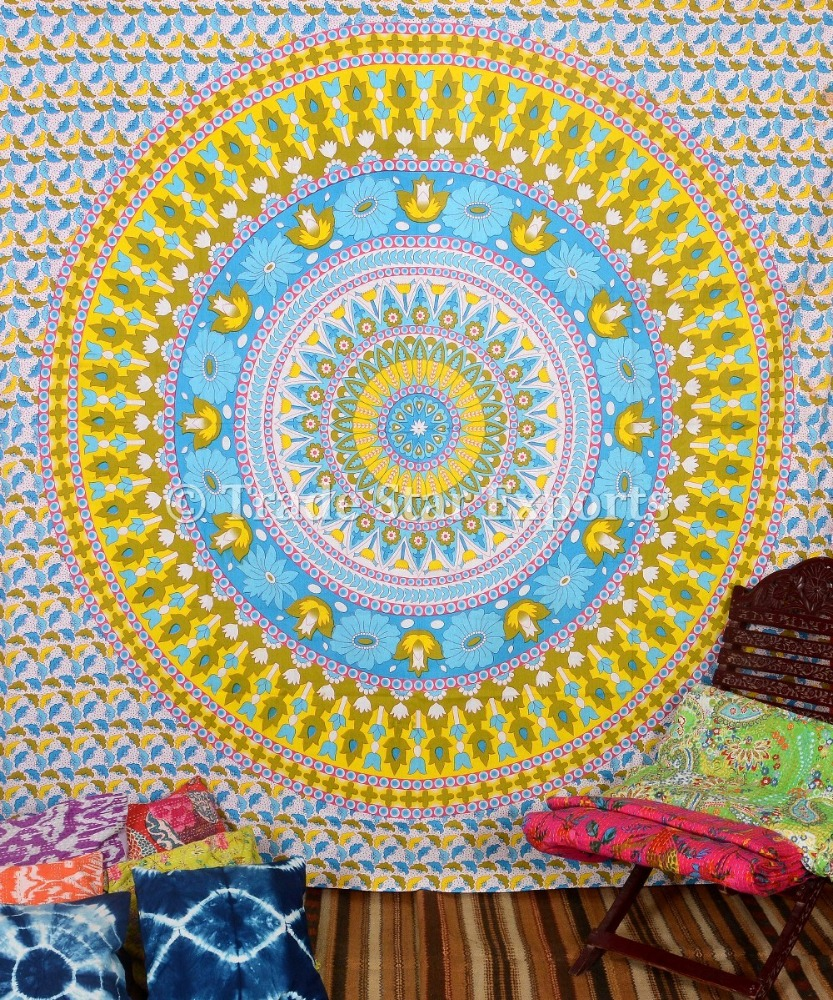 Wholesale Tapestry Bulk Tapestry Indian Wall Hanging Wholesale ...