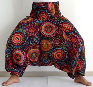bfd43d0de89e7 Tie Dye Indian Harem Pants Wholesale, Suppliers & Manufacturers - Alibaba