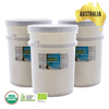 Australia USDA certified Wholesale virgin organic coconut oil