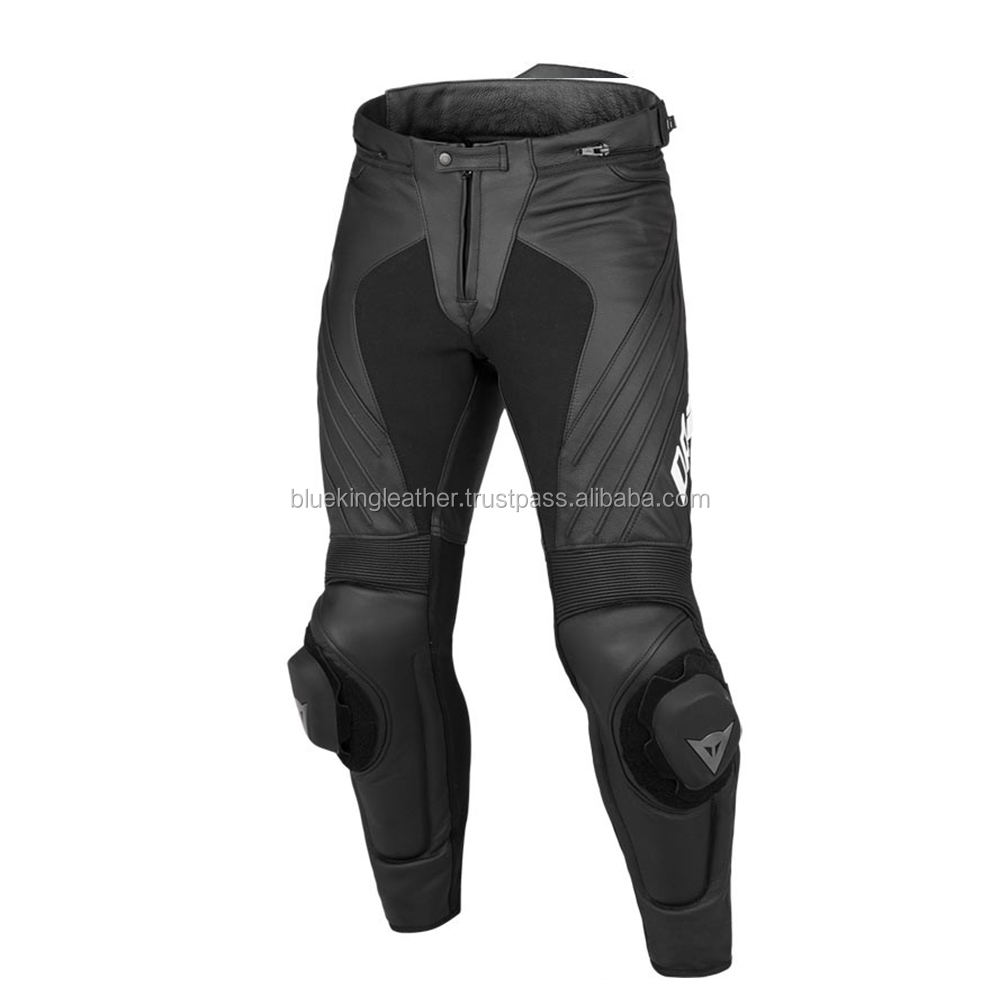 D-ainese Delta Pro Evo C2 Leather Pant