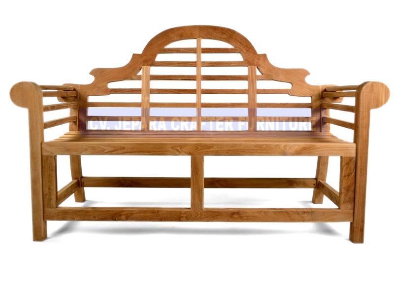 Solid Teak Wood Garden Furniture