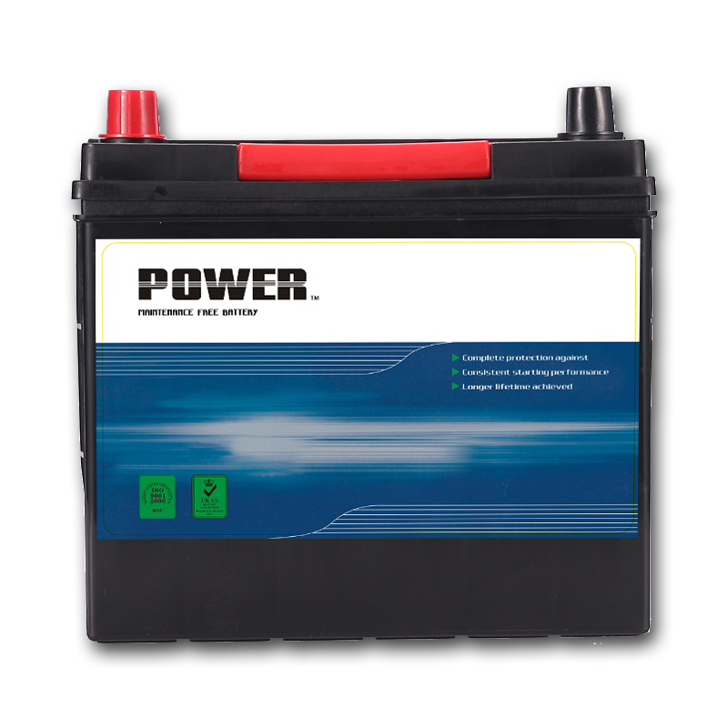 12v 46b24l High Heat Resistance Car Battery Ratings For