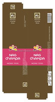 Nag Champa India Incense Sticks