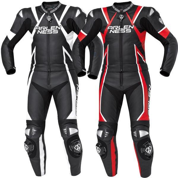 Ducati Full Leather Suit