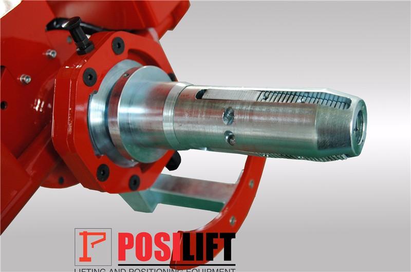 Ergonomic Industrial Manipulator : Ergonomic solution armtec industrial manipulators with
