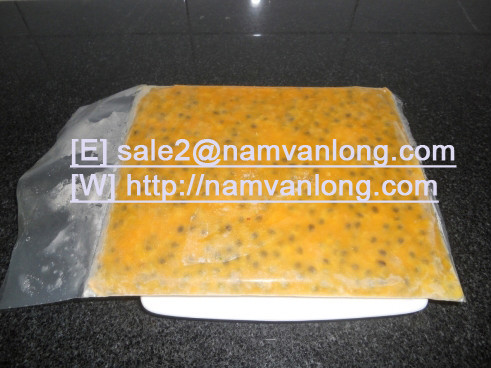 Passion fruit with high quality and best price