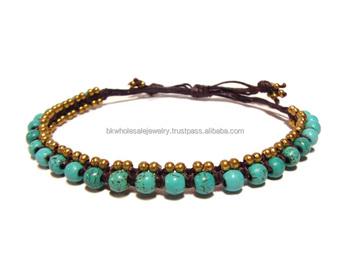 bracelet perle thailande