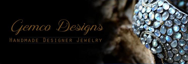 b84d16d5da36ec Designer Tassel Dangle Necklace Jewelry, Emerald & Black Onyx Beads Tassel  Chain Necklace, Polki
