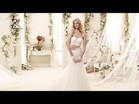 Nova Bella Bridal | Belted Wedding Dresses | Production of Wedding Dress in Turkey