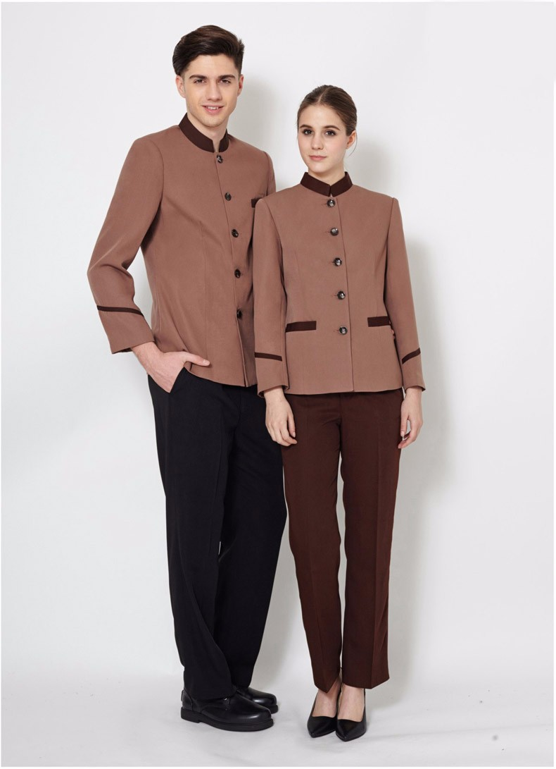 Factory Direct Wholesale Hot Sale Hotel Cleaner Workwears and Uniforms with Moderate Price