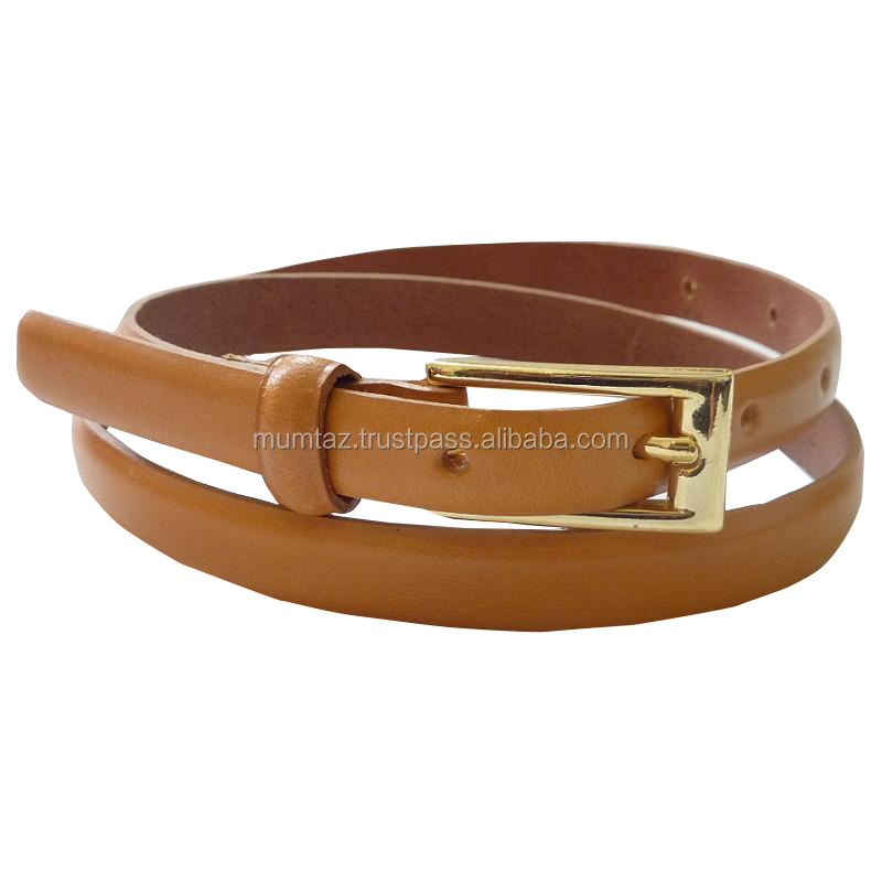 "wholesale cheap hot sell leather man belt/1.5"" suede leather needlepoint man waist wide leather belt"