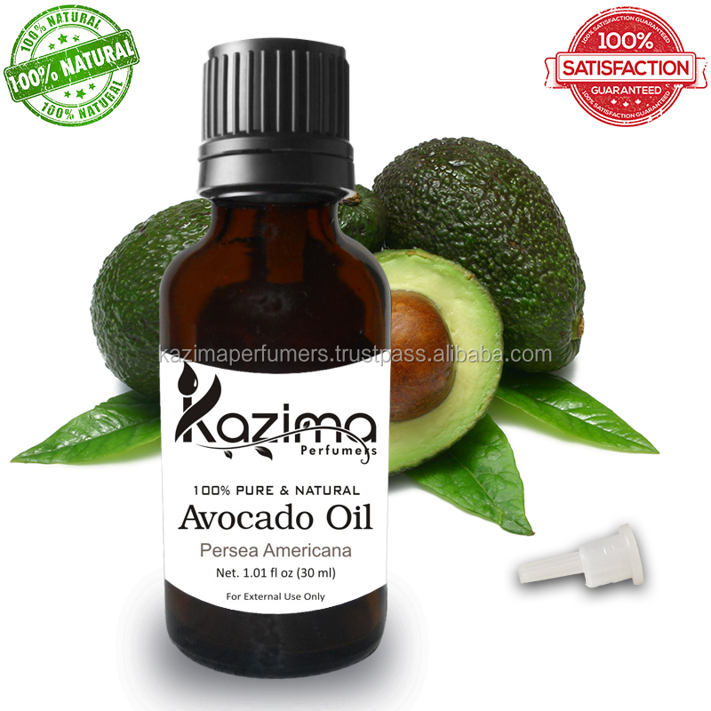 Avocado Essential Oil (30ml) 100% Pure Natural & Undiluted Oil
