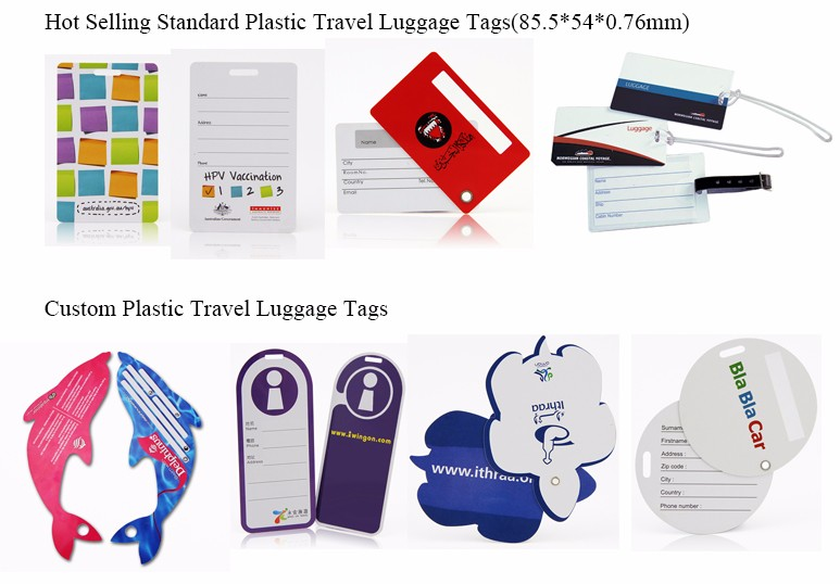 Chuangxinjia group business card size plastic luggage tag wholesale chuangxinjia group business card size plastic luggage tag wholesale reheart Images
