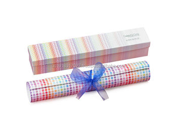 Delightful Dots Scented Drawer Liner From Scentennials