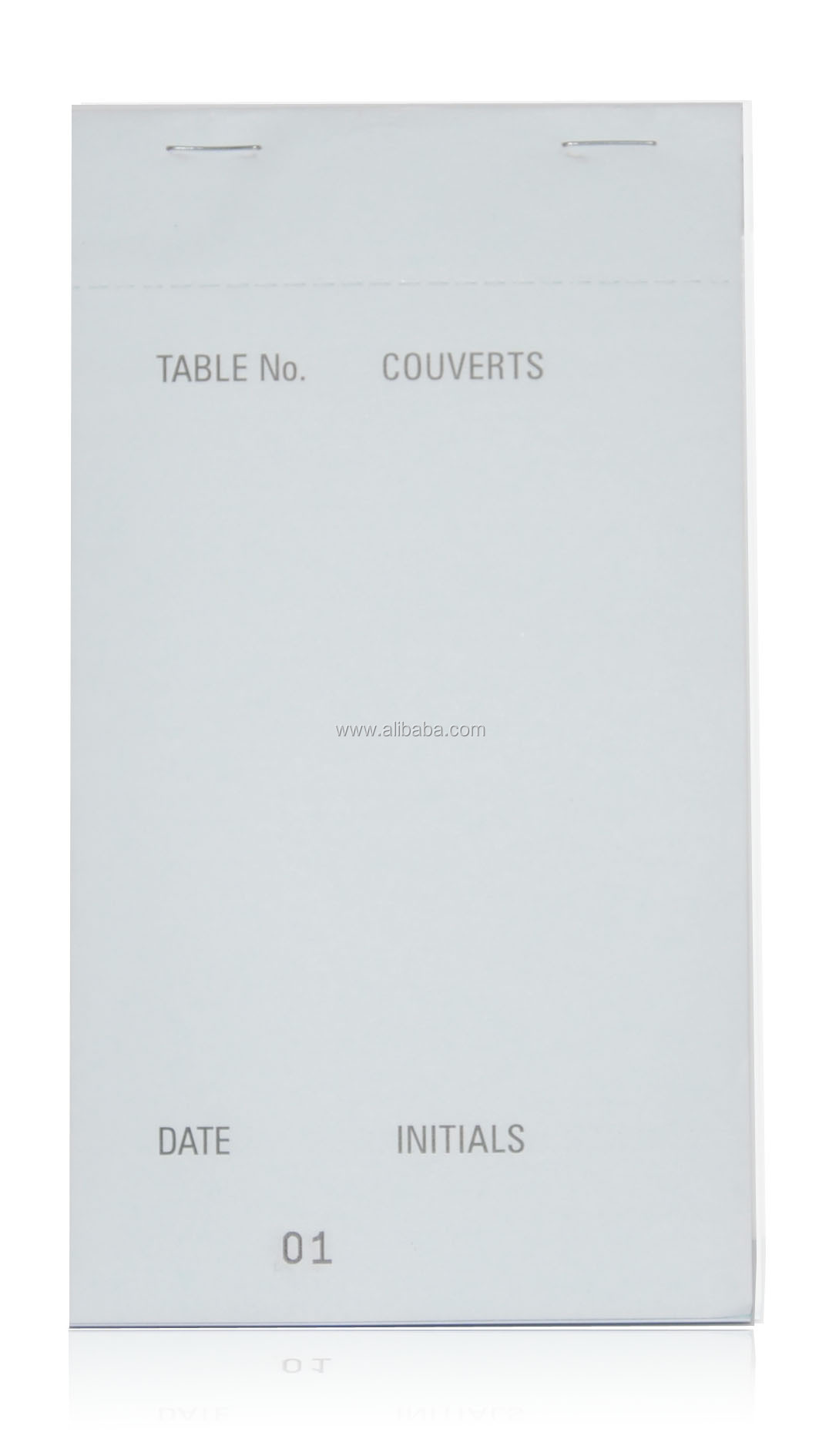 Guest Check Restaurant Waiter Pad Sales Books Invoice Books
