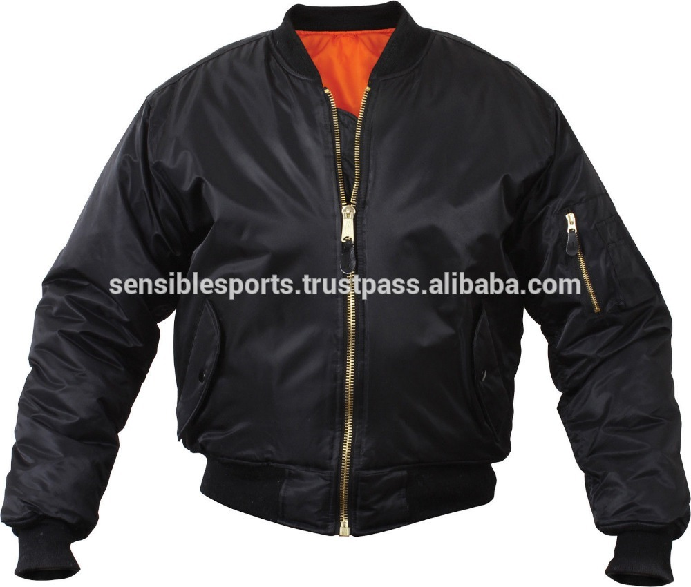 Flight Jacket, Flight Jacket Suppliers and Manufacturers at ...