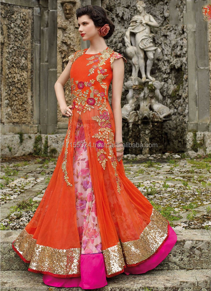 72f36d3efa2 Pakistani new style dresses - Low price salwar kameez - Embroidery work  reception wear anarkali suits