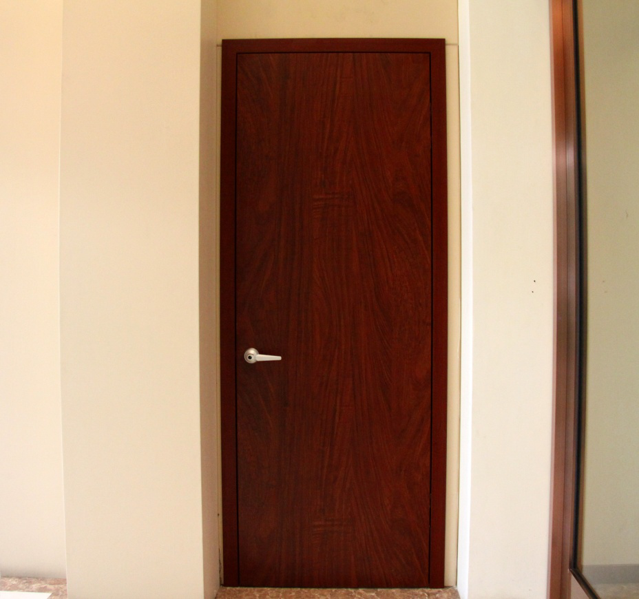 laminated door/formica laminate double door design