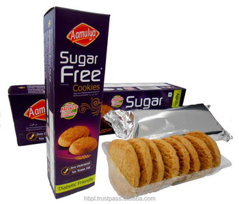 Cookies / Sugar Free Cookies Biscuits - Buy Sugar Free Cookies ...