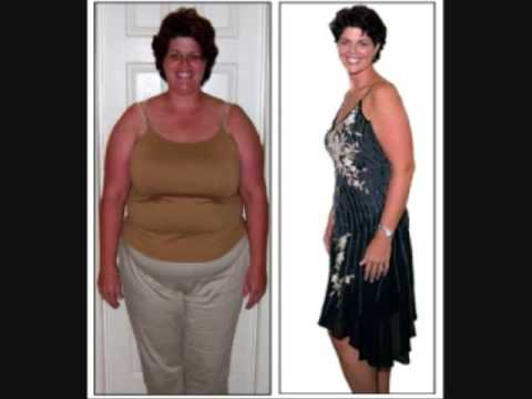 differential equation weight loss