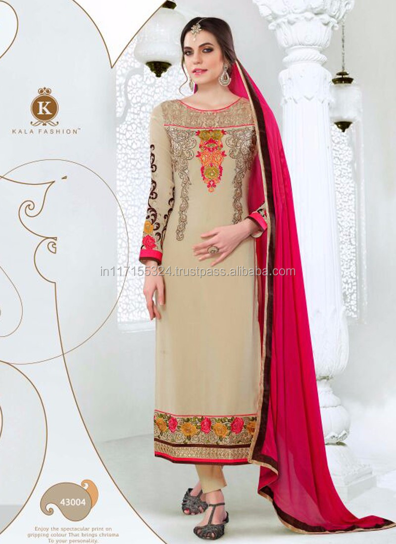 Pakistani Salwar Kameez Cutting - Salwar Kameez - Simple Designs Salwar  Kameez - Women Salwar Kameez 2oiklp - Buy Pakistani Wholesale Salwar Kameez