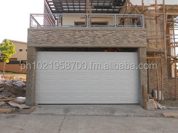 Cheap Garage Door Openers >> Automatic Sectional Garage Door - Buy Cheap Garage Doors Product on Alibaba.com