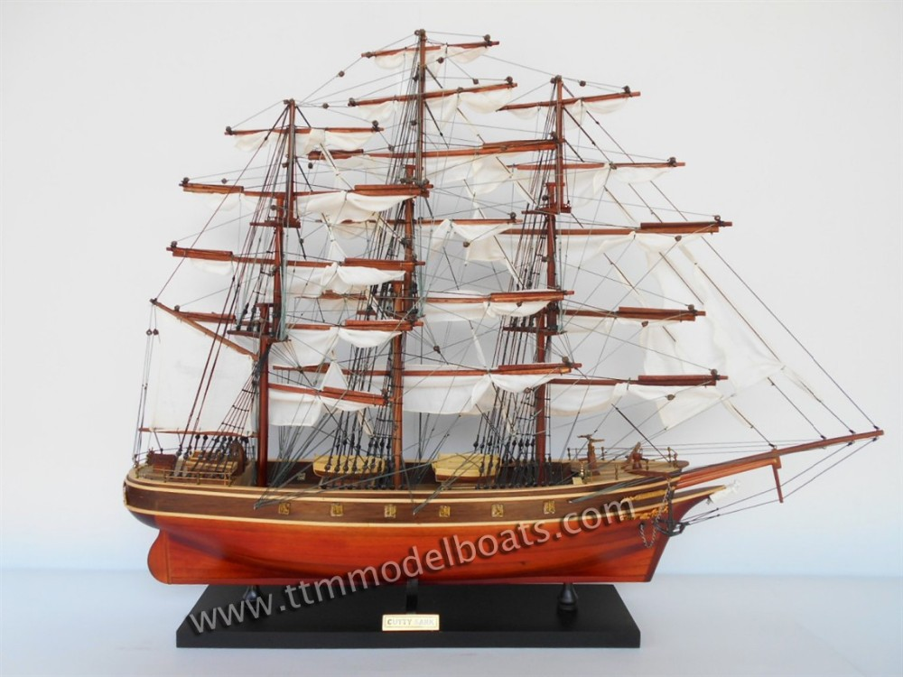 Wooden Boats: Model Wooden Boats For Sale