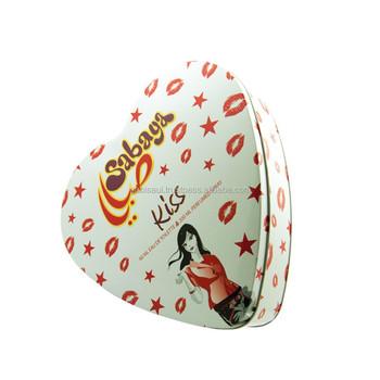 Perfume Set Sabaya Kiss, View chocolate kisses, SABAYA Product Details from  ATAK FARMA KOZMETIK VE KIMYA SANAYI TICARET ANONIM SIRKETI on Alibaba com