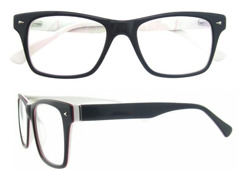 Wholesale Eyewear Accessories Men Eyes Vintage Glasses Frames Man ...