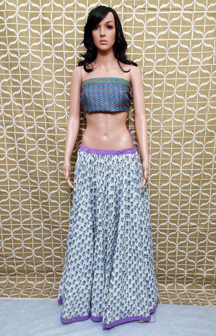 2eff64612a74e9 Buy Full Designer Anarkali Style Indian Long Skirts Online - Buy ...
