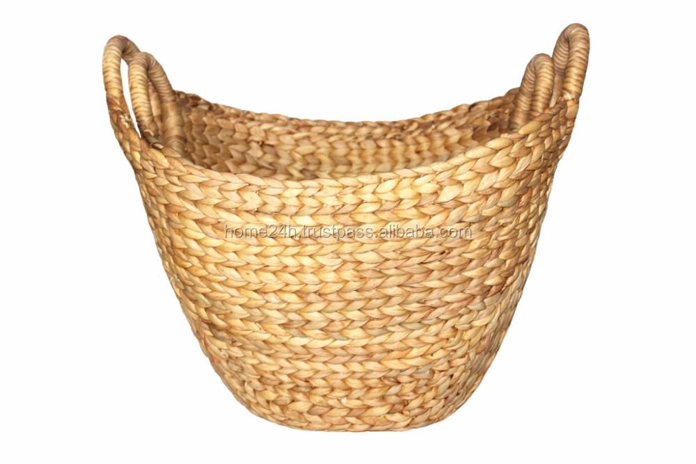 Basket weaving supplies utah : Vietnam crafts home basket best selling handmade