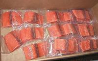 Norwegian salmon/salmon portions/frozen salmon head and fillets