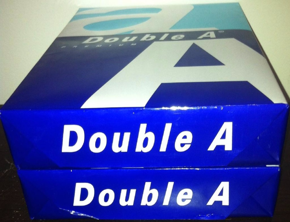 High quality Double A A4 Copy Paper competitive price