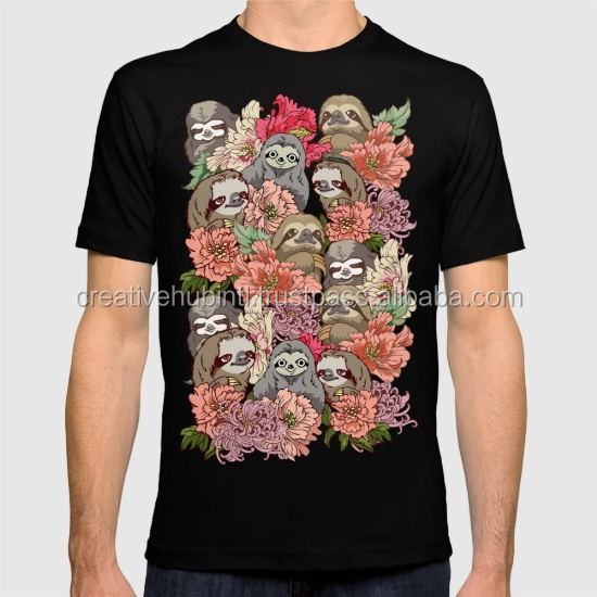 erman Costume Sublimation Print T-Shirt