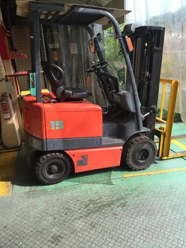 1 5 Ton Electric Forklift For Sale And Rental Singapore  (toyota),Cheap,Brand New And Used,Lift Trucks,Tonne - Buy Toyota  Forklift,Forklift For Sale