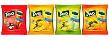 TANG INSTANT JUICE POWDER